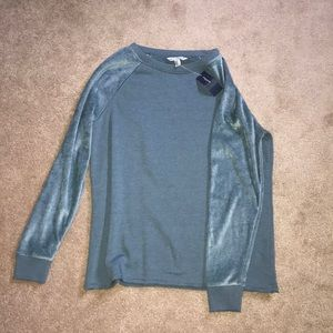 womens american eagle sweater